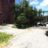 Скриншот BeamNG-DRIVE Alpha v0.3 070813
