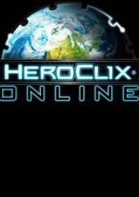 Обложка HeroClix Online