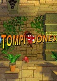 Обложка Tompi Jones