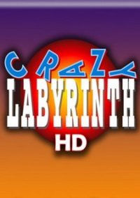 Обложка Crazy Labyrinth