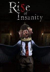 Rise of Insanity – фото обложки игры