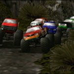 Скриншот Monster Truck Madness 2 – Изображение 21