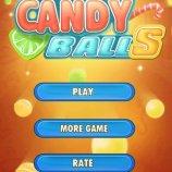 Скриншот 100 Candy Balls 3D