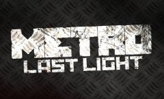 Metro: Last Light E3 Gameplay Demo - Part 2