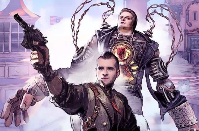 """""""Надо Брать!"""" Игорь Белкин и Age of Empires 2"""