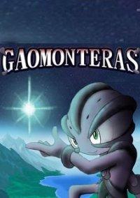 Обложка Gaomonteras