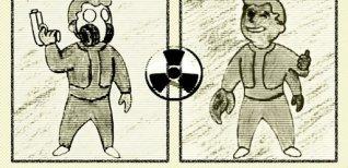 Fallout. Видео #1