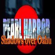 Обложка Pearl Harbor: Shadows over Oahu