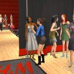 Скриншот The Sims 2 H&M Fashion Stuff – Изображение 1