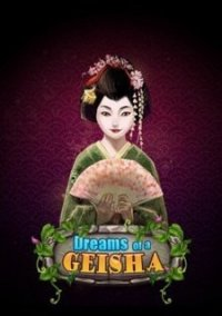 Обложка Dreams of a Geisha