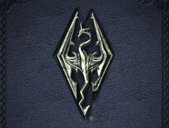 ВРоссии вышел первый том официального легендариума Skyrim