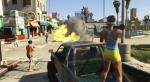 Rockstar выпустит «пляжное» дополнение для GTA 5 через неделю - Изображение 2
