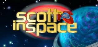 Scott in Space. Релизный трейлер
