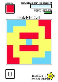 Обложка Puzzle Colors