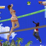 Скриншот Beach Volleyball Online – Изображение 4
