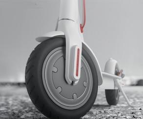 Xiaomi анонсировала электросамокат Mijia