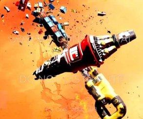 Слух: показанная в Watch Dogs 2 игра про космос находится в опасности