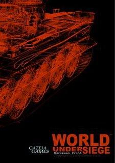 World under Siege: European Front