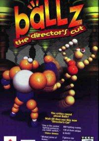 Обложка Ballz: The Director's Cut