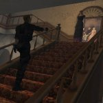 Скриншот Resident Evil Code: Veronica X – Изображение 4