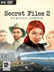 Обложка Secret Files 2: Puritas Cordis