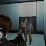Скриншот Resident Evil: Degeneration