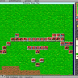 Скриншот Empire 2: The Art of War