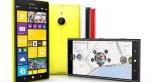 Nokia анонсировала смартфон Lumia 1520. - Изображение 2