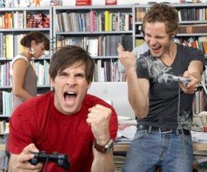 К The Game Awards 2014 подготовили 12 премьер