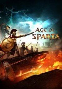 Обложка Age of Sparta
