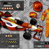 Скриншот F1 Manager Professional