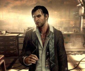 Новый трейлер Deus Ex: Mankind Divided знакомит с миром будущего
