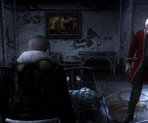 Фанаты возрождают Resident Evil 3.5 – прототип RE4 про призраков