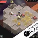 Скриншот Shattered Planet – Изображение 6
