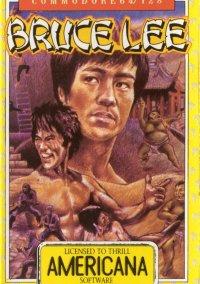 Обложка Bruce Lee