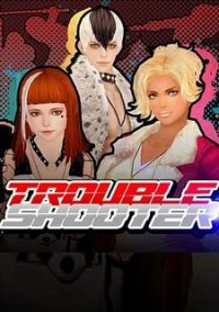 Обложка Troubleshooter