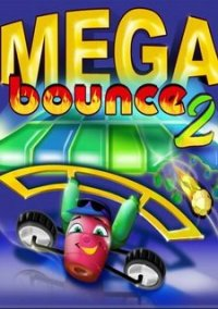 MegaBounce 2 – фото обложки игры