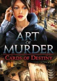 Обложка Art of Murder: Cards of Destiny