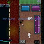 Скриншот Retro Killer: The contract – Изображение 3