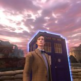 Скриншот Doctor Who: The Adventure Games - City of the Daleks
