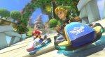Линк из The Legend of Zelda заедет в Mario Kart 8 - Изображение 2