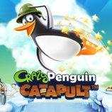 Скриншот Crazy Penguin Catapult
