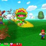 Скриншот Mario & Luigi: Paper Jam – Изображение 3