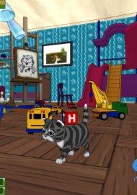 Обложка Невероятные приключения кота Парфентия в детстве