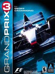 Обложка Grand Prix 3