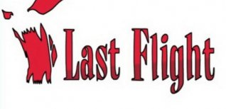 Last Flight. Видео #1