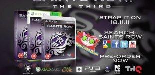 Saints Row: The Third. Видео #20