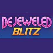 Обложка Bejeweled Blitz