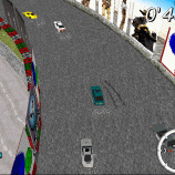 Скриншот Rush Hour – Изображение 10