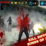 Скриншот Zombie Frontier